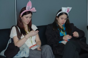 Gaming at SXSW