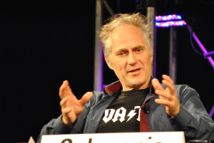 Tim O'Reilly at SXSW 2011