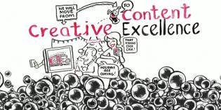 Coca-Cola Pops Content Vision