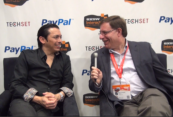 SXSW: Brian Solis Talks About the Connected Consumer