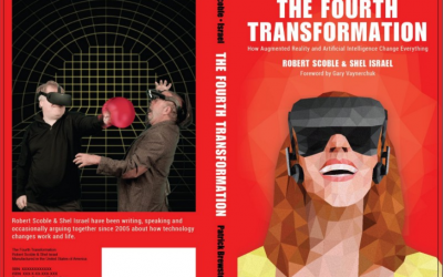 The Fourth Transformation (Book): A Career Annuity